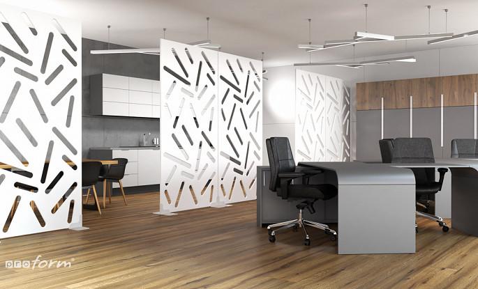 Trendy w projektowaniu biur na 2021 rok